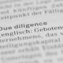 WHY DUE DILIGENCE MAKES FOR A SOUND INVESTMENT