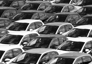 Auto Industry Boosts Investment In Spain