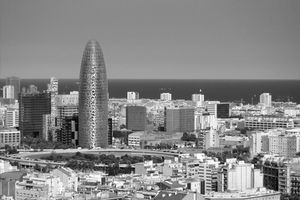 US Hotel Chain Hyatt Moves Into Barcelona's Agbar Tower