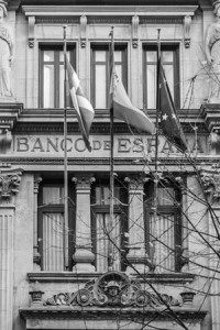 Standard and Poor's Upgrades Spanish Banks