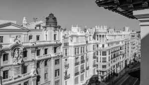 Spain: Higher profits to rent out property